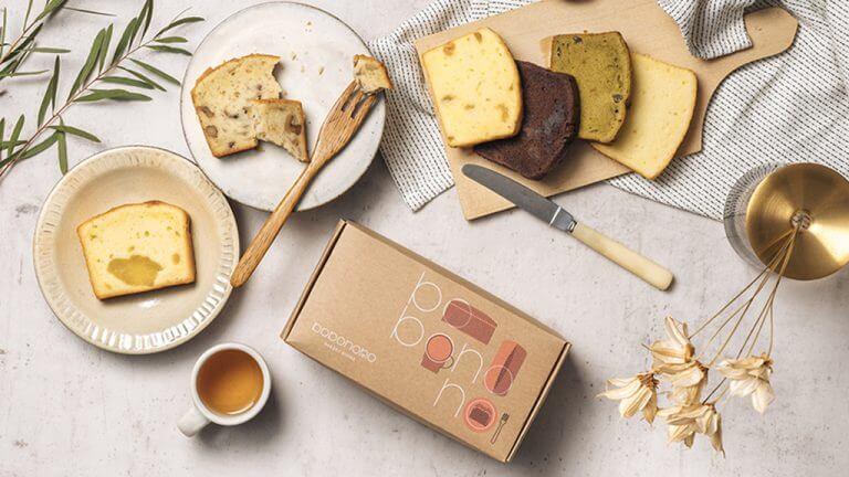 彌月蛋糕禮盒試吃申請 - 波波諾諾bobonono